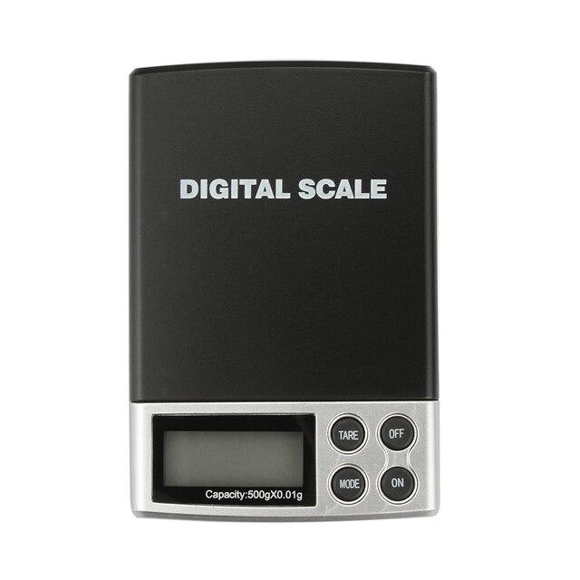 500g 0 01g mehrere wiegen einheiten elektronische digitalwaage