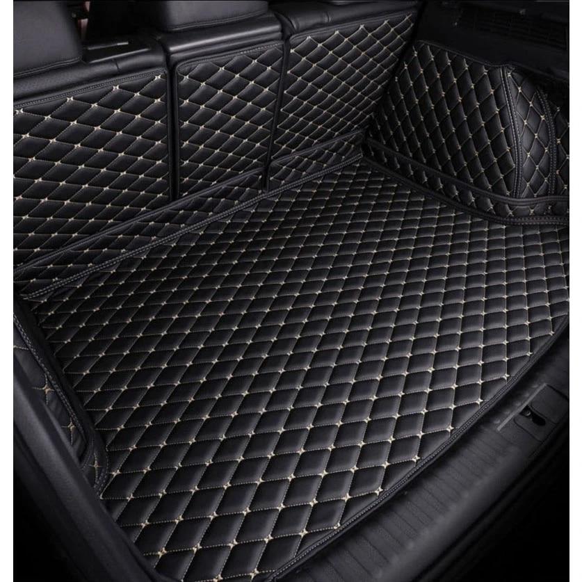tapis de coffre de voiture personnalise pour citroen ds5 c4 cactus c4 picasso c elysee accessoires doublure de coffre arriere plateau de sol
