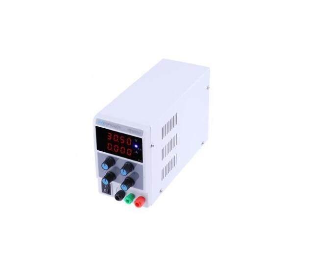 SKYTOPPOWER Variable Regulated DC Power Supply 0-30V/60V 0-3/5/10A AdjustableSKYTOPPOWER Variable Regulated DC Power Supply 0-30V/60V 0-3/5/10A Adjustable