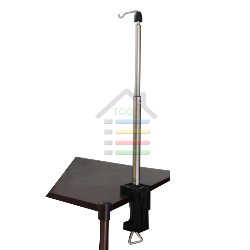 Free Shipping Rotary Grinder Flexible Flex Shaft Holder Hange Work With Stand Clamp Keeps Tool Handy For Dremel цены онлайн