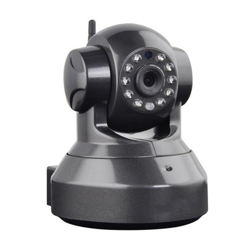 720P Mini Wifi IP Camera Wireless Webcam Home Security Surveillance Camera P2P HD WiFi CCTV Camera Night Vision Support SD Card