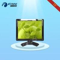 B150JN ABHUV/15 1024x768 HD Monitor/15 inch AV BNC Security Industry Medical LCD Screen/15inch USB U Disc Wall hanging Player