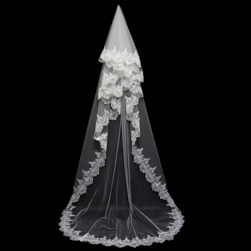 Veil Patterns