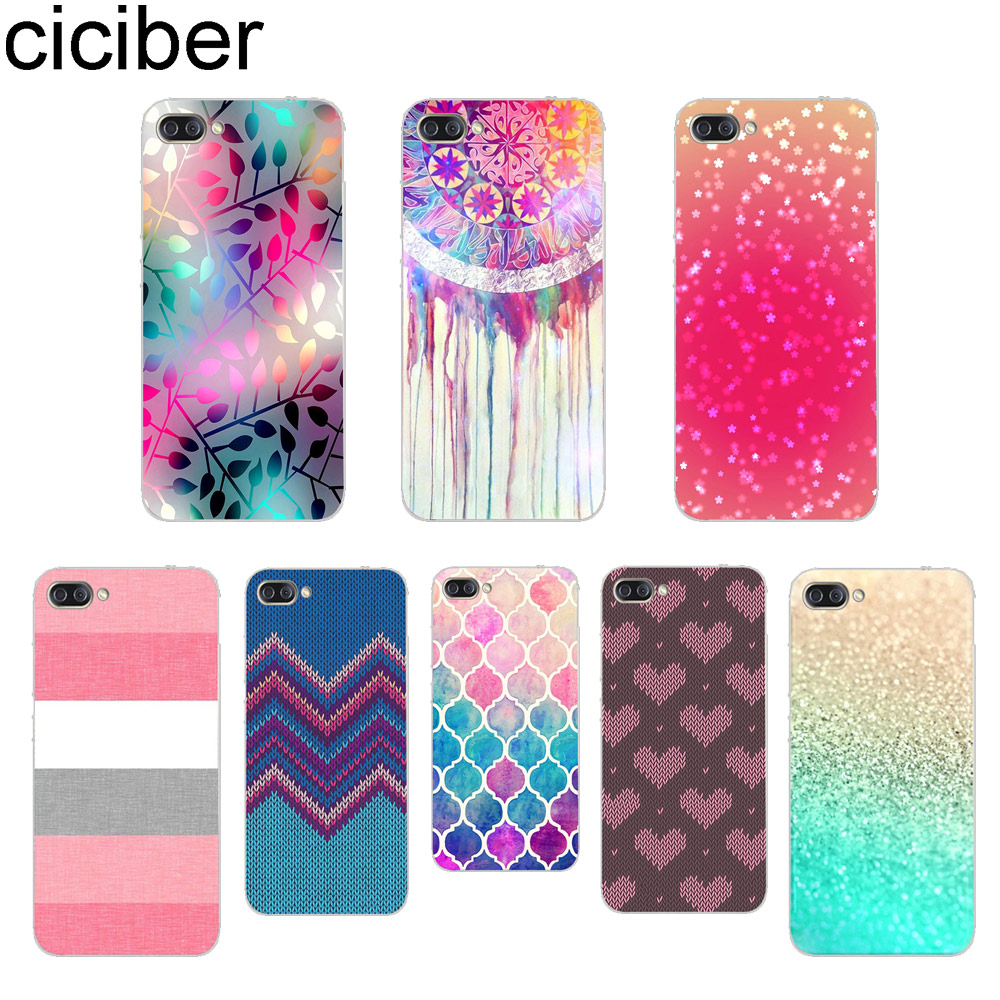 ciciber Pattern For <font><b>ASUS</b></font> <font><b>ZenFone</b></font> 5 <font><b>4</b></font> 3 3S Max Pro Plus Laser Deluxe <font><b>Selfie</b></font> Z Q Lite Soft Cover Clear TPU <font><b>Phones</b></font> <font><b>Cases</b></font> Fundas image
