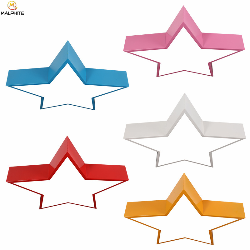 Modern Pentagram Hanging LED Ceiling Light Childrens Room Lamp Bedroom LED Ceiling Lamp Kindergarten Lighting Decor LuminairesModern Pentagram Hanging LED Ceiling Light Childrens Room Lamp Bedroom LED Ceiling Lamp Kindergarten Lighting Decor Luminaires
