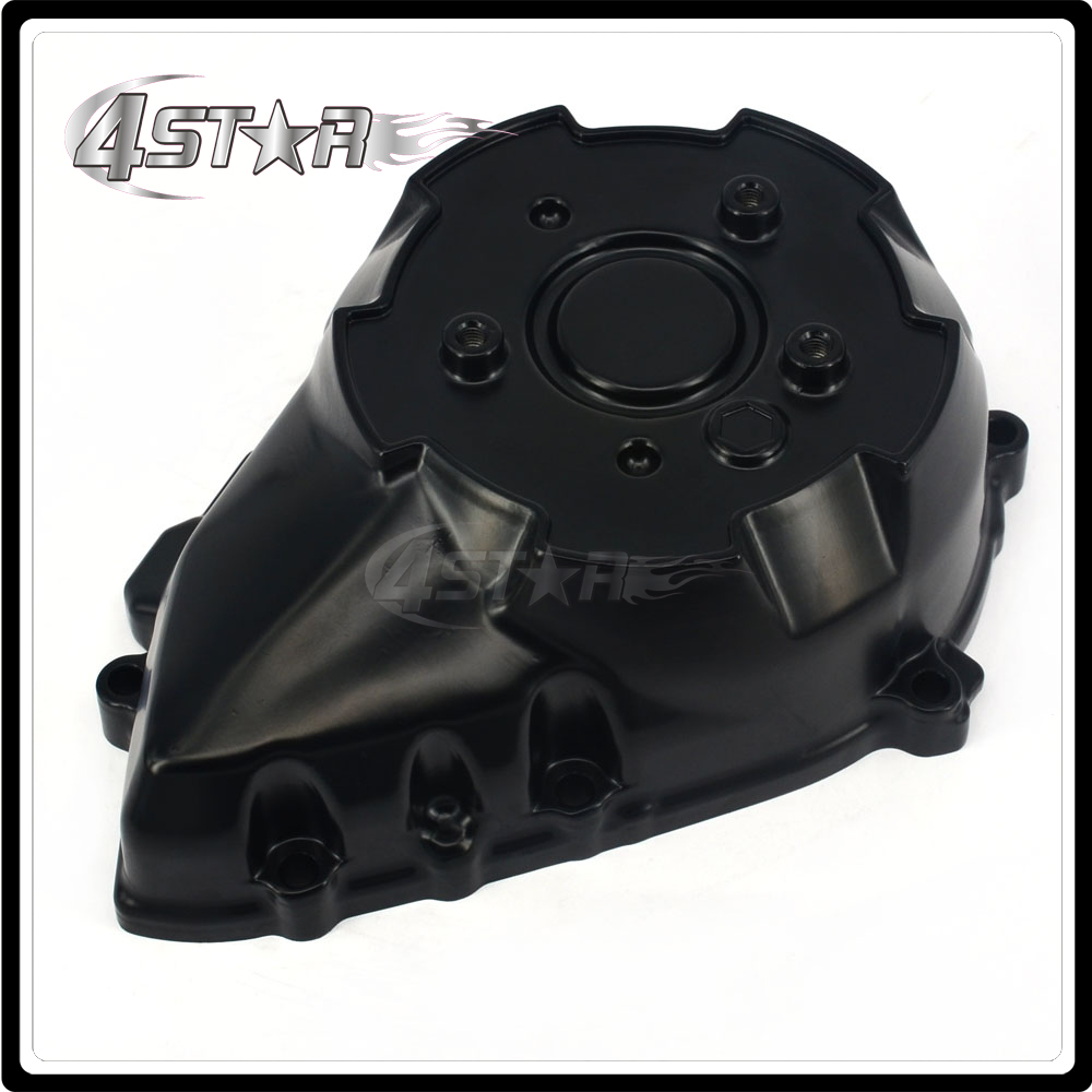 Motorcycle Engine Motor Stator Crankcase Cover For KAWASAKI Z1000 2007-2010 2007 2008 2009 2010 07 08 09 10