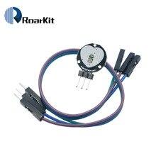 Pulsesensor импульсный датчик сердечного ритма для Arduino с открытым исходным кодом аппаратный импульсный датчик развития