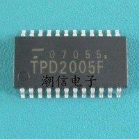 무료 배송 새로운 100 TPD2005F IC