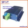 Mini Receptor Óptico/receptor óptico FTTH/CATV nó óptico, SFOT-A-OR20, nó Mini