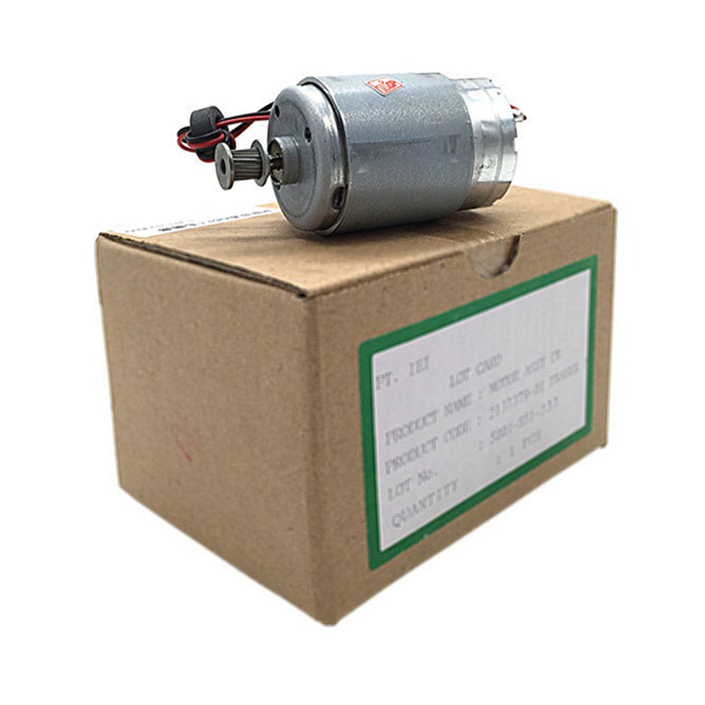 Original CR Motor For Epson 1390 1400 1410 1430 Printer 1000ml 6 bottles digital textile ink for epson r1800 r1900 r2000 1390 1400 1410 1430 printer bk c m y white pretreatment liquid