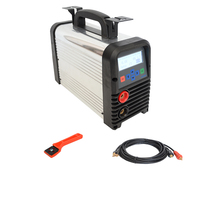 DPS20 2.2KW Low Price 20 63mm Double Heating Element Socket Fusion Tool Electrofusion Welding Machine For PE Pipe PPR Pipe