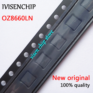 Image 1 - 50 sztuk OZ8660LN 0Z8660LN 8660LN 5mm * 5mm QFN 40