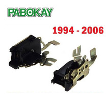 FOR FIAT DUCATO BOXER PEUGEOT CITROEN JUMPER 94-06 REAR DOOR LOCK 8726.Q1 8726Q1 1339728080