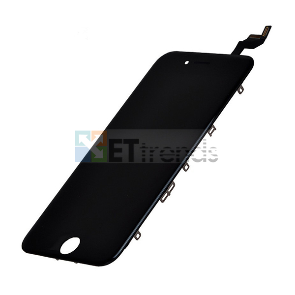 ФОТО 10PCS 100% Tested Lcd Touch Screen Digitizer Assembly for iPhone 6S Good Quality DHL Free Shipping