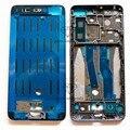 Оригинальный Черный Серебристая Передняя рамка/Ближний рамка Крышки Корпуса Для Xiaomi mi5 m5 mi 5 Замена