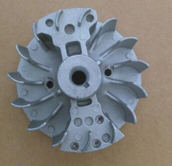 Magnetism Flywheel For 43CC 52CC Brush Cutter Grass Trimmer TL43 TL52