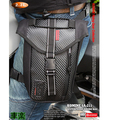 Hot sale Latest Komine SA 211 Motocross Leg bag Motorcycle waterproof waist bag Outdoor multifunctional cycling bag
