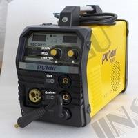 Миг 200 MAG сварочный аппарат порошковой без газа сварочный аппарат с лифтом TIG Функция 4 в 1 миг сварочный аппарат части