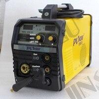 MIG 200 MAG MIG сварочный аппарат с флюсовым уплотнением сварочный аппарат с функцией подъема TIG 4 в 1 Mig сварочный аппарат запчасти
