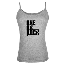 Summer Style ONE OK ROCK women Tank Tops Shirt Bodybuilding Fitness women Vest sexy Clothes