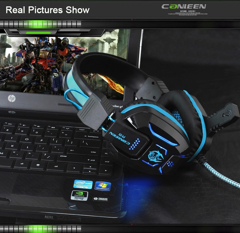 Canleen Stereo Bass Gaming Headphone that are Noise Canceling Canleen Stereo Bass Gaming Headphone that are Noise Canceling HTB1QJLbQXXXXXXuXpXXq6xXFXXXL