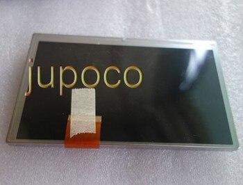100%New Original LQ058T5DG02D LQ058T5DG02X LQ058T5DG02 5.8 inch 480*240 LCD Panel Screen Display for Car GPS Navigation