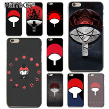 Naruto Shippuden Phone Case  for Apple iPhone 8 7 6 6S Plus X 5 5S SE 5C Cover