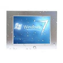 Горячая Распродажа безвентиляторный 101 дюймовый сенсорный экран