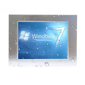 Image 1 - Tablette pc industriel intégré de offre spéciale pouces, Fanless, écran tactile, tout en un, avec 2x LAN, 1x HDMI, tactile, 10.1