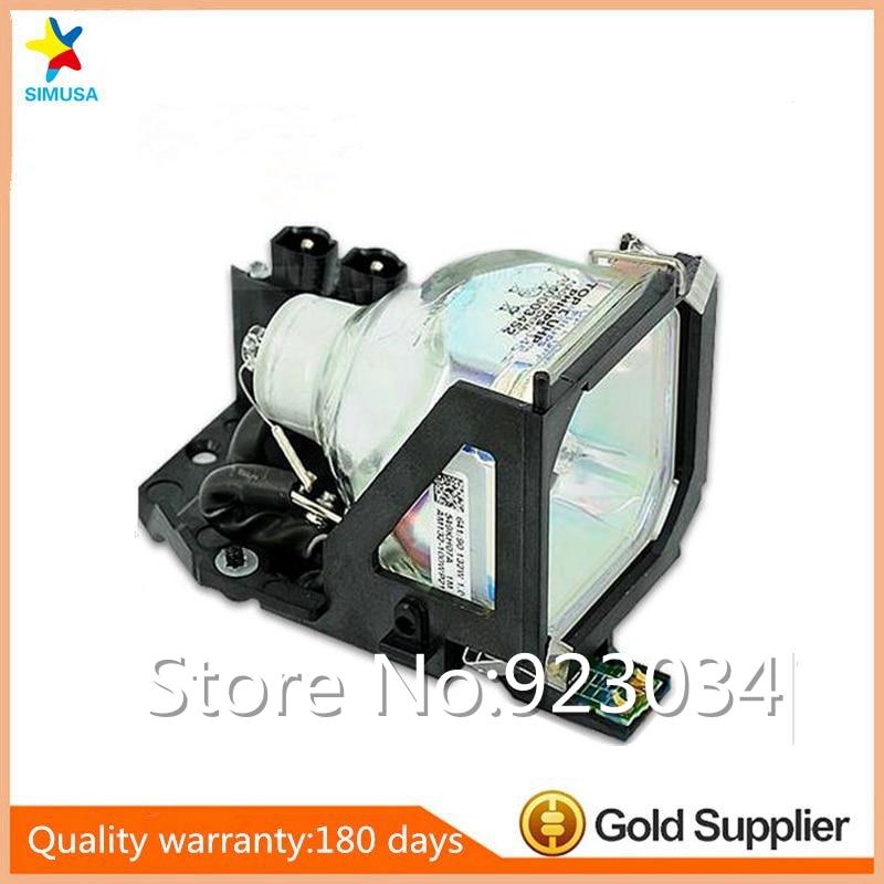 ELPLP14/  V13H010L14  for EMP-503 EMP-505 EMP-703 EMP-713 EMP-715  Compatible lamp with housing