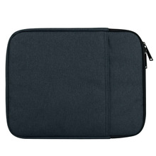 Shockproof Waterproof Tablet Liner Sleeve Pouch Case for 10.1 inch Cube Free Young X7 Bag Zipper Cover
