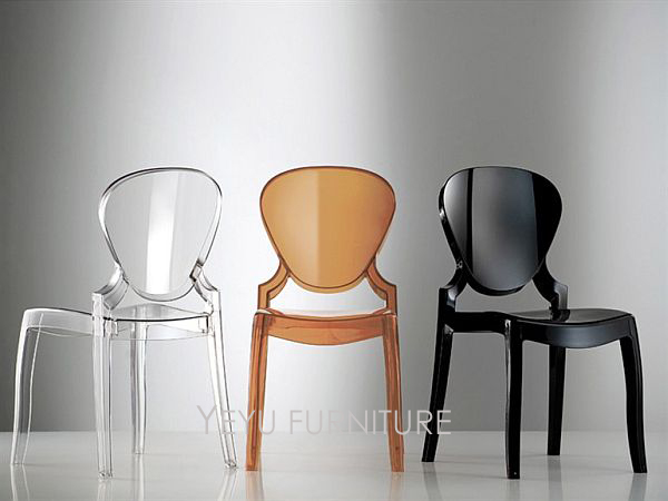 cheap acrylic furniture. modern design classic transparent clear stackable fashion acrylic chair wedding crystal cafe 2 pcs cheap furniture c