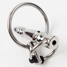 Stainless Steel Urethral Stretching Dilators
