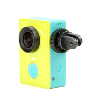 Аксессуары snowhu для GoPro мини Штатив Адаптер монопод крепление для GoPro Hero 8 7 6 5 4 3 камера экшн Спорт для XIAOYI YI GP60 4