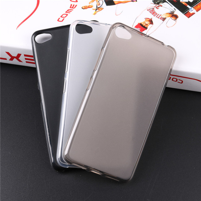 newest 920b8 7da71 US $1.49 |Yisisource Shell for Lenovo S60 Case Ultra Thin Pudding Silicone  Soft Back Cover TPU Case for Lenovo S60 Phone Protective Coque-in ...