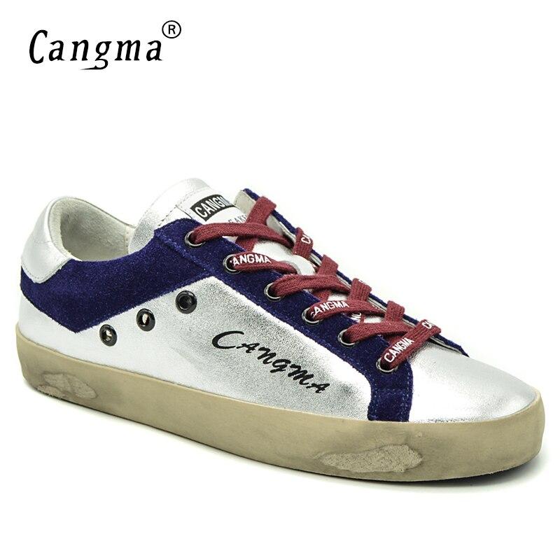 foto ufficiali miglior fornitore diventa nuovo CANGMA Originale Scarpe Da Ginnastica di Marca Per Le Ragazze ...