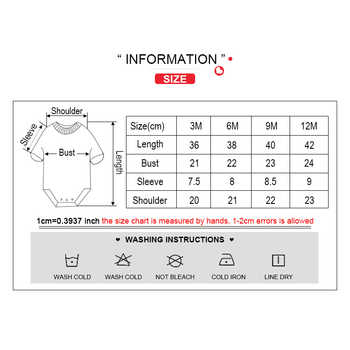 Baby Clothes 8Pcs/lots Unisex Newborn Boy&Girl Rompers roupas de bebes Cotton Baby Toddler Jumpsuits Short Sleeve Baby Clothing