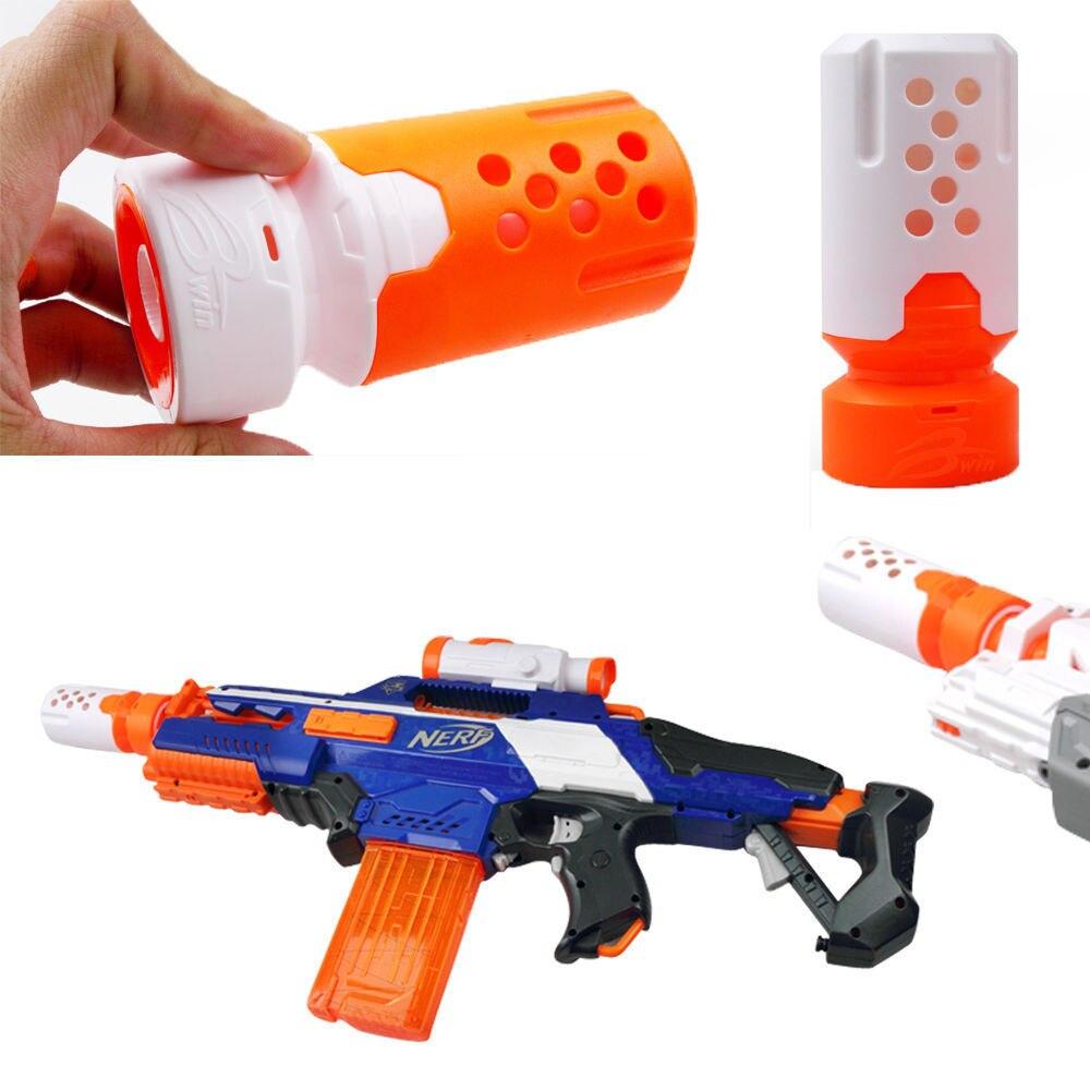 1pc Nerf font b Gun b font Gunsight and 1pc Nerf font b Gun b font