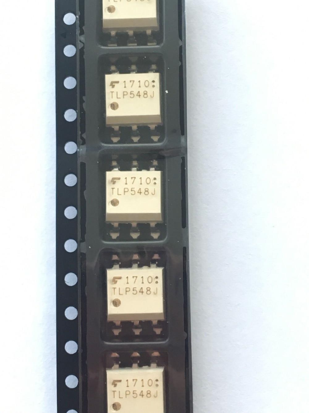 10PCS/LOT   TLP548  TLP548J SOP-6  New original