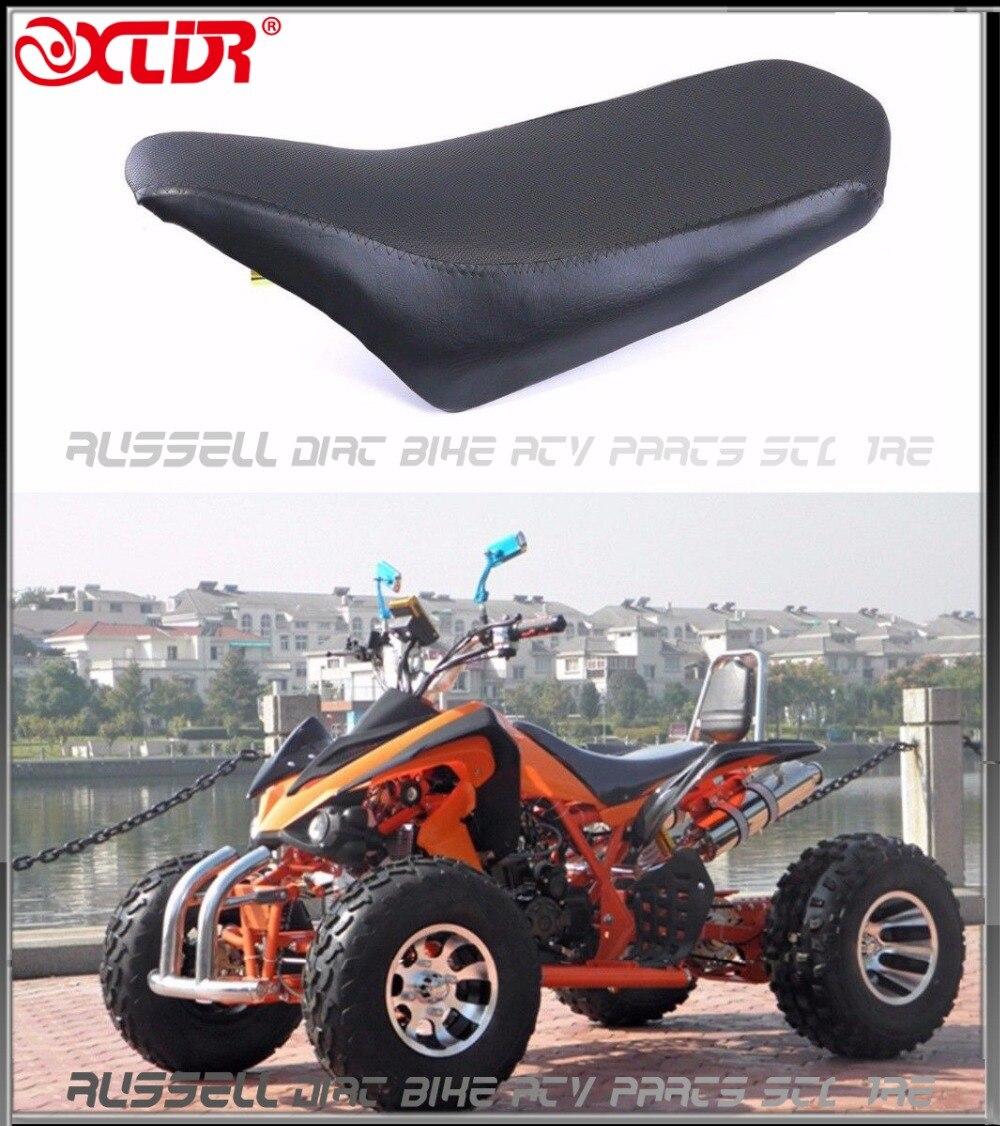 US $51 1 6% OFF|FOAM QUAD SEAT For 150CC 200cc 250cc 300cc Atomik ROKETA  KAZUMA SUNL BAJA TAOTAO Chinese ATV Seat Buggy Quad-in Full Fairing Kits  from