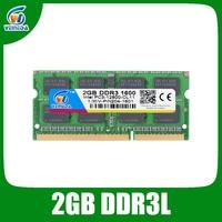 Sodimm DDR3 2GB Ram Memorry Ddr 3 1066 1333 1600 For Intel AMD Laptop Ram Memory