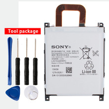Original Sony High Capacity LIS1532ERPC Battery For SONY Xperia L39T L39U Z1S 3000mAh