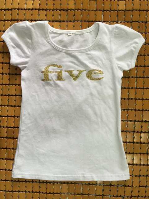 Золотой блеск рубашка, Первый день рождения гусеничный, Блеск золота один, Девушка день рождения рубашка, Блестящие золотой день рождения рубашка