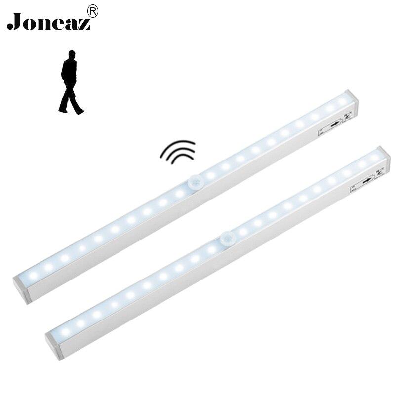 Goede Kopen Nachtlampje Led Motion Sensor Draadloze Lamp