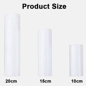10cm/15cm/20cm*300CM Transpare