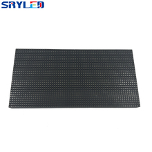 HD Indoor Video Wall P4 Indoor RGB Black LED SMD2121 64×32 Matrix Full Color 1/16scan Module