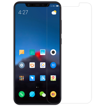 Ultra Thin Screen Protector for Xiaomi Mi 8 8Lite Tempered Glass Non Full Covered Phone For Film