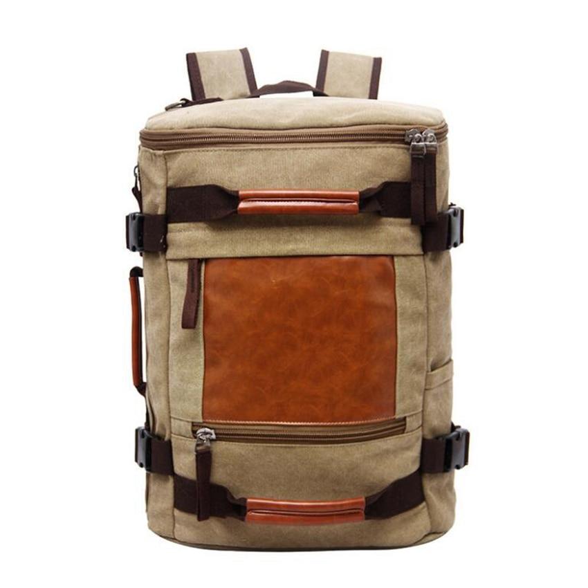 Large Capacity Backpack Men bagpack mochilas Brand Stylish Luggage Travel Bag Laptop Back Pack Men Functional Versatile Male BagLarge Capacity Backpack Men bagpack mochilas Brand Stylish Luggage Travel Bag Laptop Back Pack Men Functional Versatile Male Bag