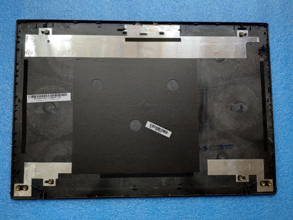New Original For Lenovo ThinkPad T460 LCD Rear Lid Screen