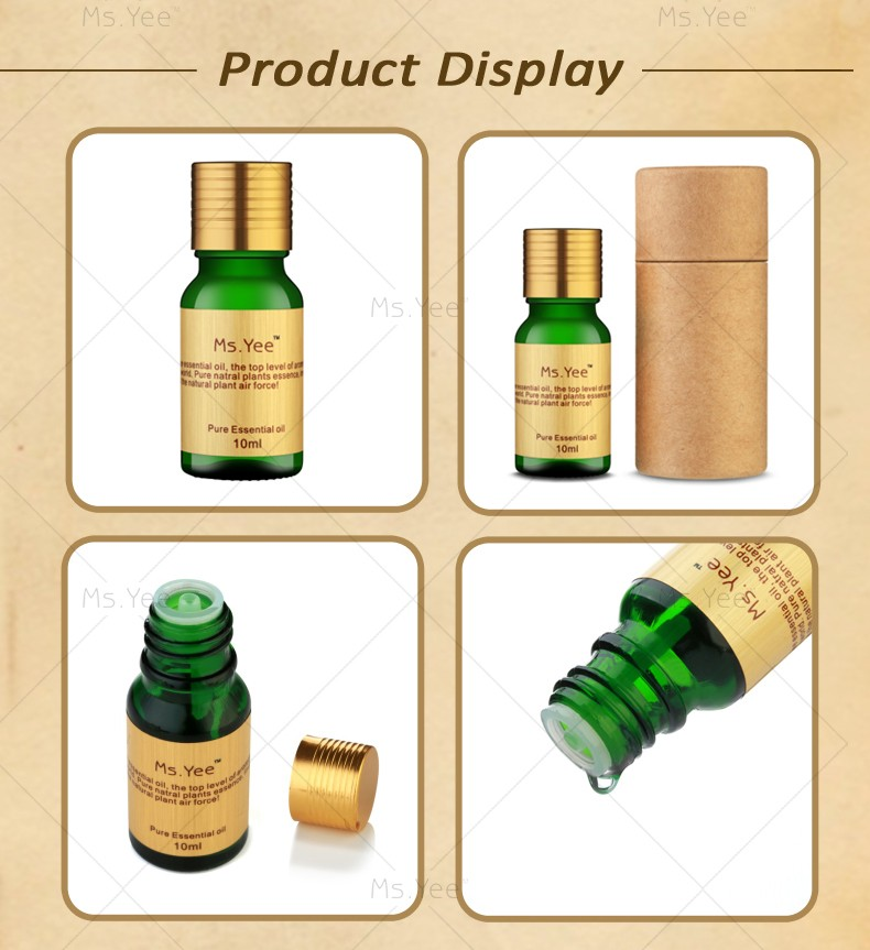 Pure Sandalwood Essential Oil is famous Aphrodisiac Anti Stress & Relax Mind Good Smell India Aromatherapy Oils Meditation 10Ml 5